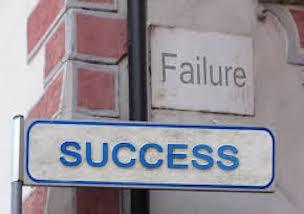 失敗する人の共通点